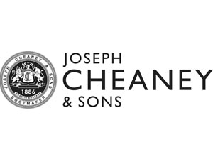 JOSEPH CHEANEY SHOES MADE IN BRITAIN COLLECTIVE