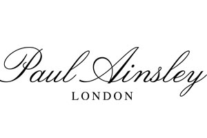 PAUL AINSLEY LOGO