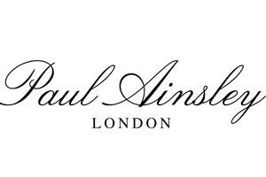 PAUL AINSLEY LOGO