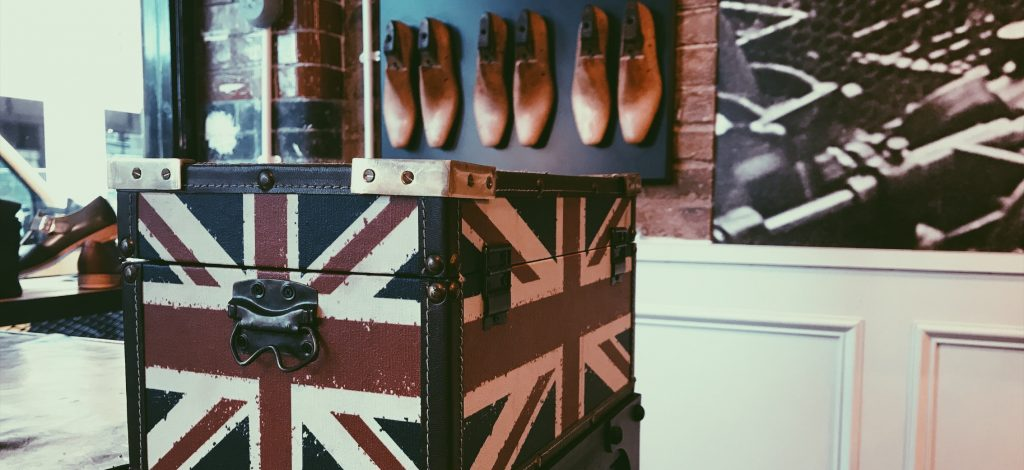 MADE IN BRITAIN COLLECTIVE