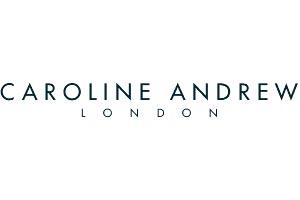 CAROLINE ANDREW LOGO HOMEPAGE