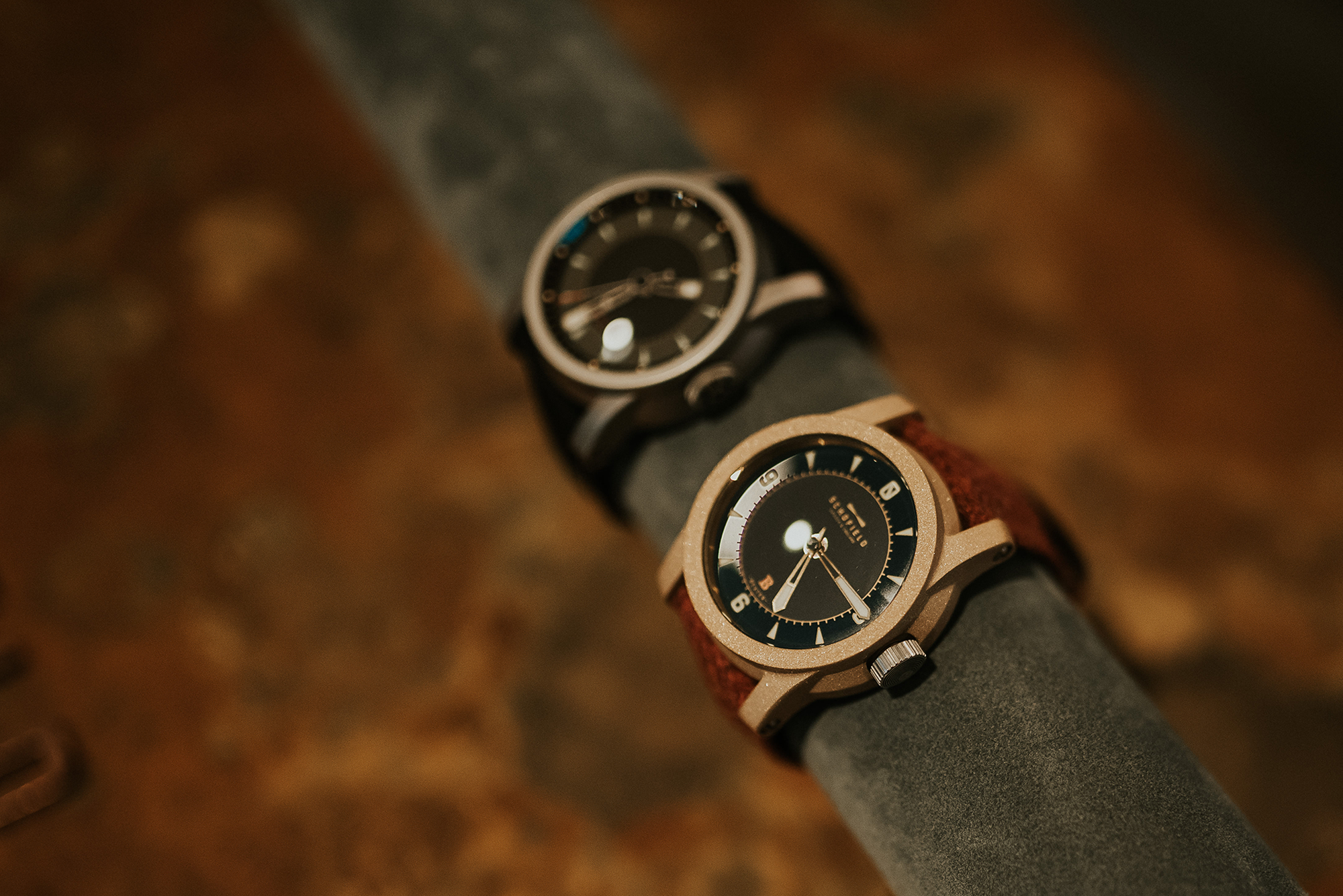 SKOLORR WATCHES - MADE IN BRITIAN COLLECTIVE